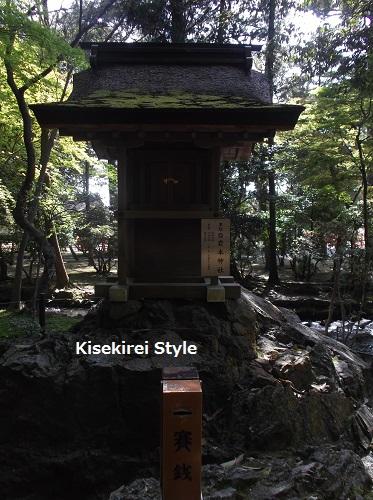 上賀茂神社(賀茂別雷神社)40