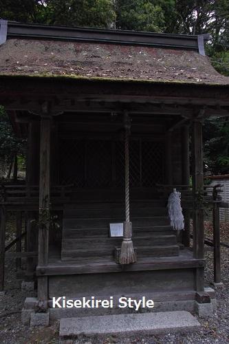 日吉大社西本宮42