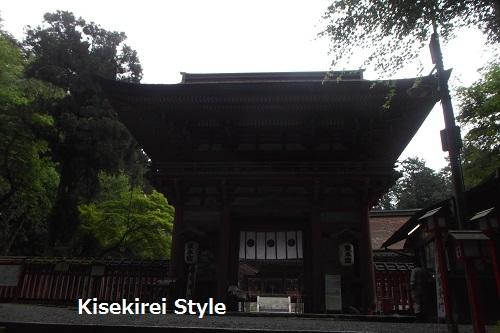 日吉大社東本宮4