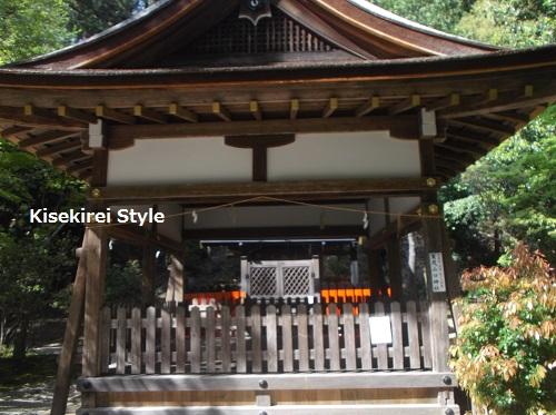 上賀茂神社(賀茂別雷神社)48