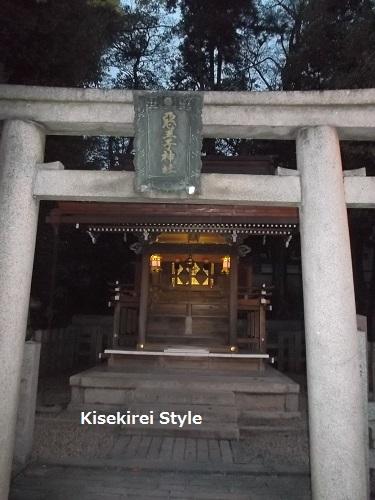 八坂神社12
