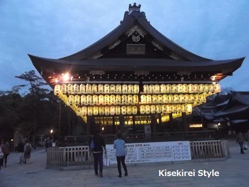 八坂神社7