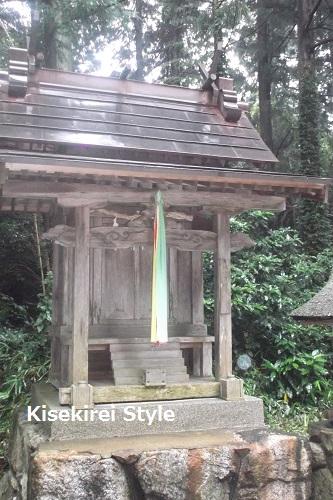 高鴨神社19