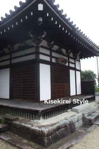 奈良九品寺 9