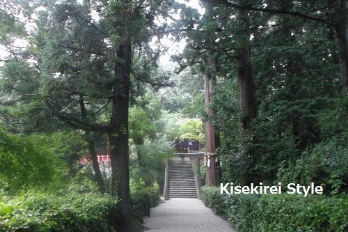 高鴨神社10
