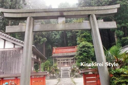 高天彦神社19