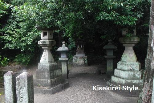 鴨山口神社14