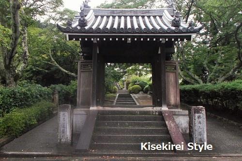 奈良九品寺 2