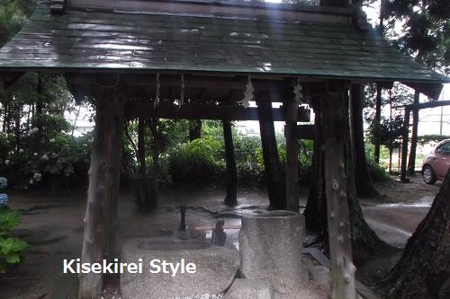 鴨山口神社11