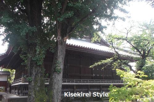 上野寛永寺17