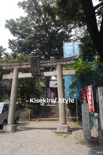 青渭神社7