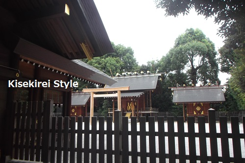 阿佐ヶ谷神明宮14