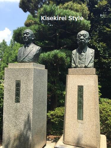 ガーデンプレイス恵比寿神社7