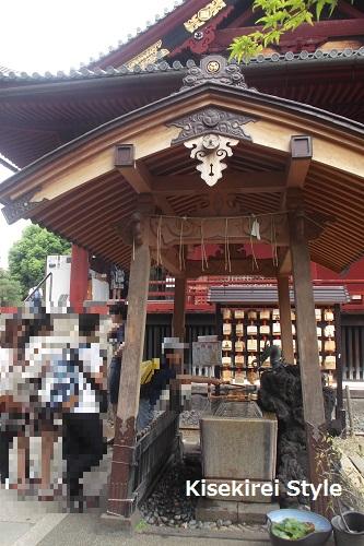 寛永寺清水観音堂19