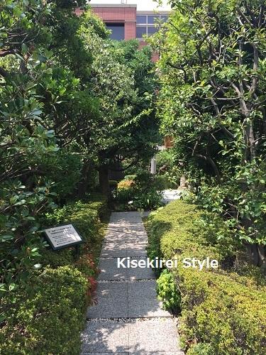 ガーデンプレイス恵比寿神社