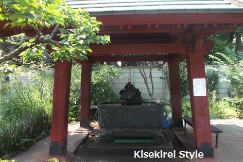 寛永寺開山堂(両大師)6