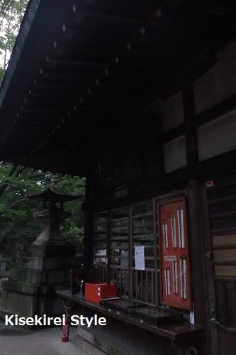 吉祥寺 井の頭弁財天6