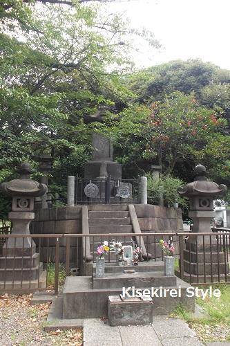 寛永寺清水観音堂6