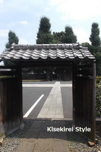 寛永寺開山堂(両大師)12