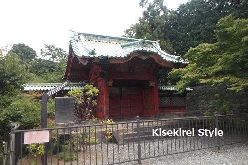 上野寛永寺5