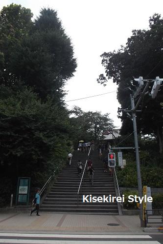 五条天神社&花園稲荷神社1