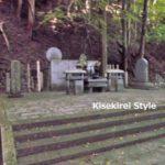 比叡山横川道元禅師得度霊跡にお伺いしました
