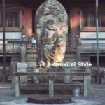 不動堂~醍醐寺にお伺いしました