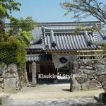 不思議な旅は比叡山坂本から始まった