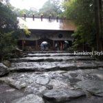 祓い清めが開運の第一歩~椿大神社で御祈祷いただきました